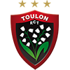 Logo Rugby Club de Toulon