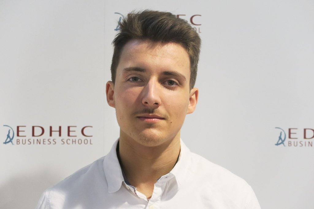 Théo PICARD EDHEC InternationalBBA